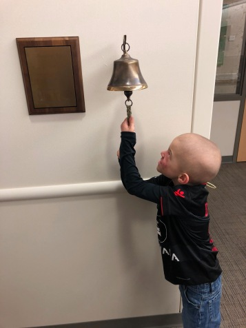 Ring that bell!